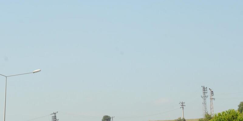 Üç büyük şehrin kesişme noktasındaki Yalova'da, trafiğe drone'lu denetim