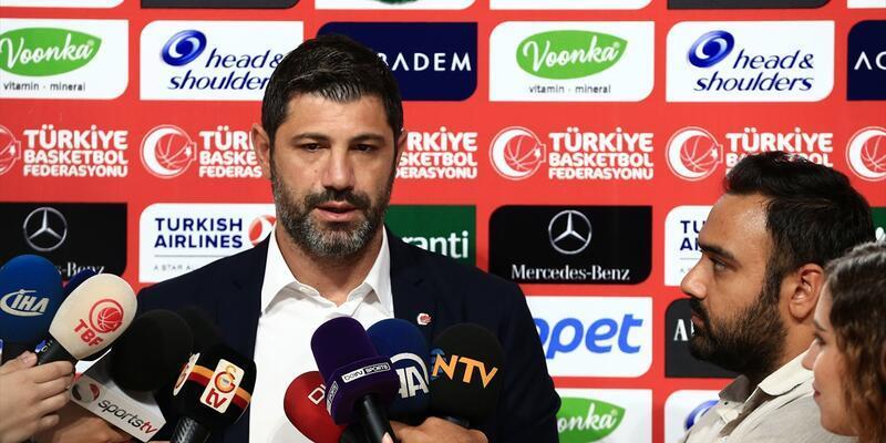 """""""Ömer Faruk Yurtseven'e milli takım çağrısı yaptık ama dönüş alamadık"""""""