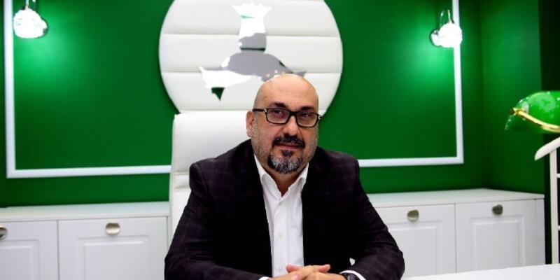 TFF 1. Lig Kulüpler Birliği başkanı değişmedi