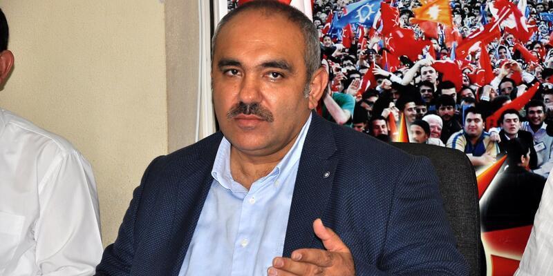 Ak Parti İl Başkanı Tor: Büyük ve Güçlü Türkiye, çocuklarımıza borcumuzdur