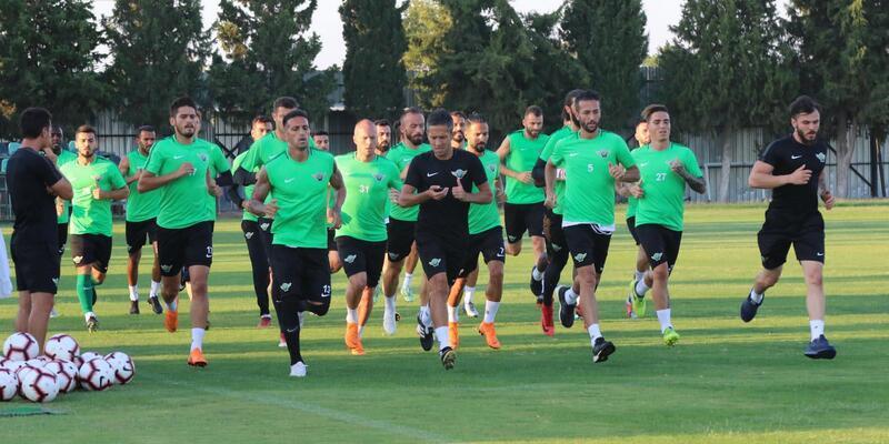 Akhisarspor Rizespor'a kilitlendi