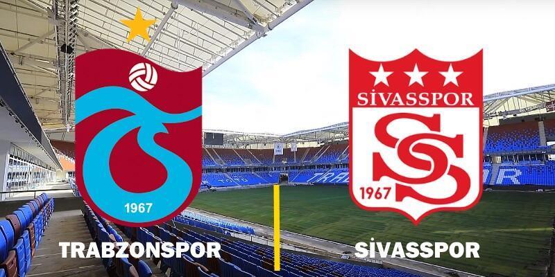 Trabzonspor-Sivasspor maçı canlı yayın | beIN Sports 1