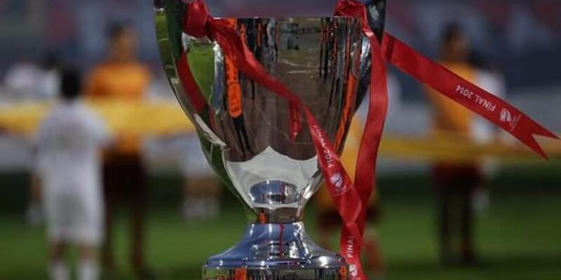 Türkiye Kupası ilk tur maçlarının programı açıklandı