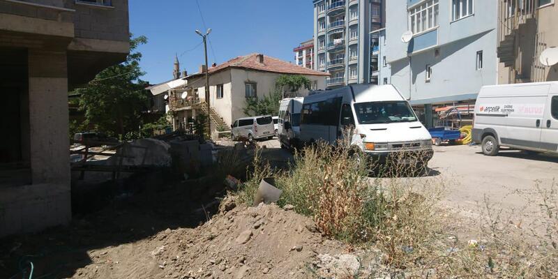 Ulukışla'da 46 göçmen yakalandı