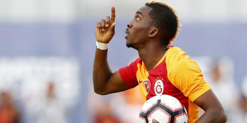 Henry Onyekuru: Şampiyonlar Ligi'ni bekliyorum