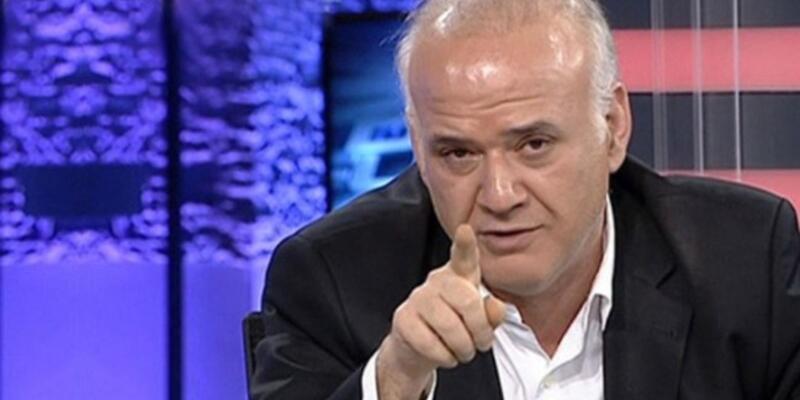 Ahmet Çakar'dan olay Emre Akbaba tweet'i