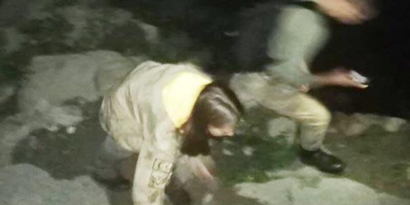 Yaylada kaybolan 5 kişilik aileyi JAK timleri buldu