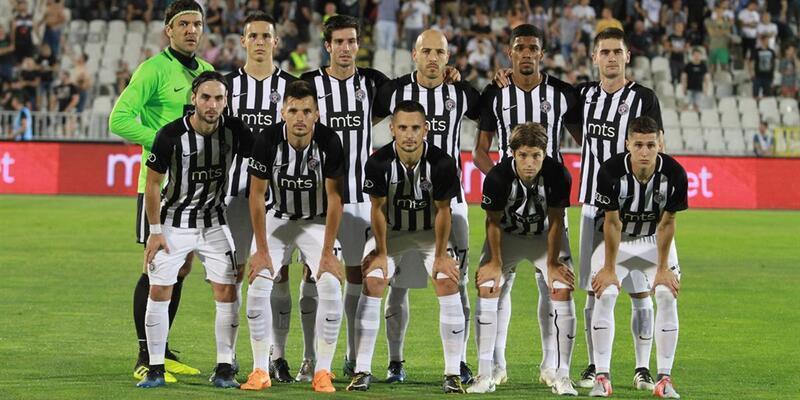 Beşiktaş'ın rakibi Partizan hakkında her şey