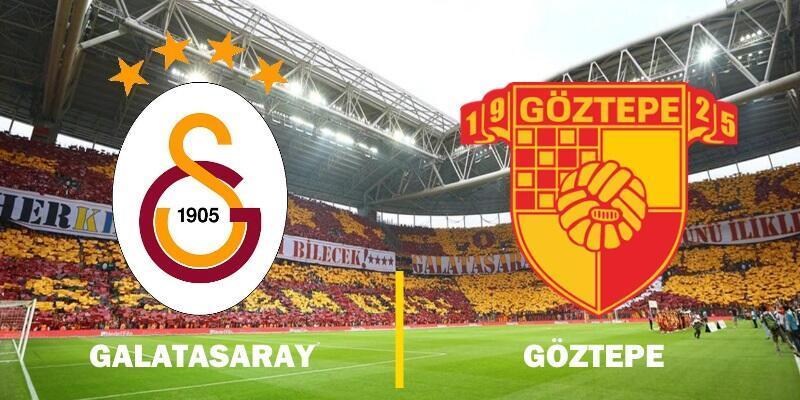 Galatasaray-Göztepe maçı canlı yayın | beIN Sports 1 izle