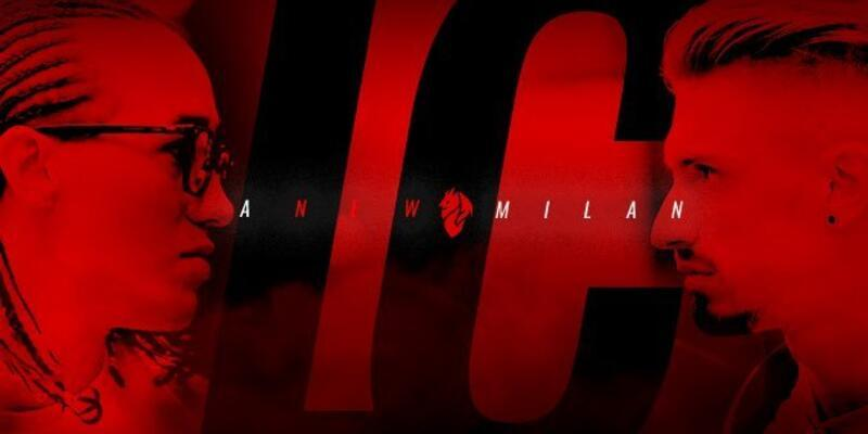 Milan'dan iki transfer birden