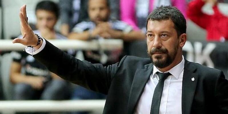 Son dakika Beşiktaş Ufuk Sarıca'yla yollarını ayırdı