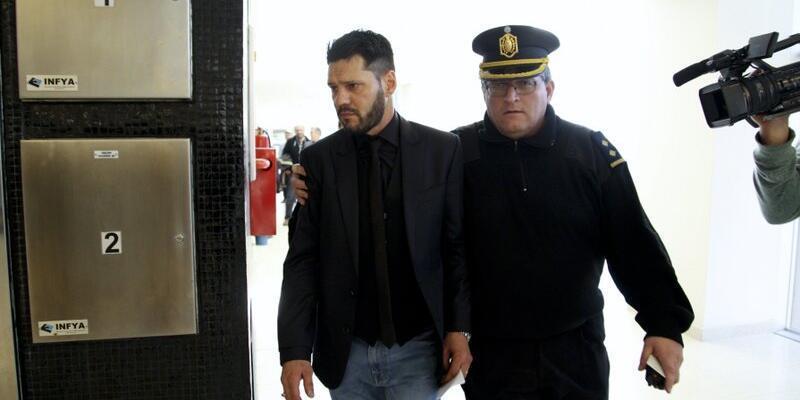 Messi'nin abisine 2,5 yıl hapis cezası