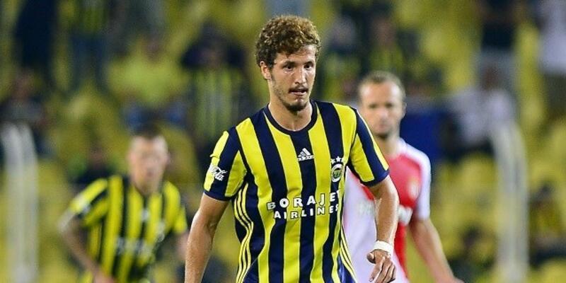 Son dakika Fenerbahçe Salih Uçan'ın sözleşmesini uzattı