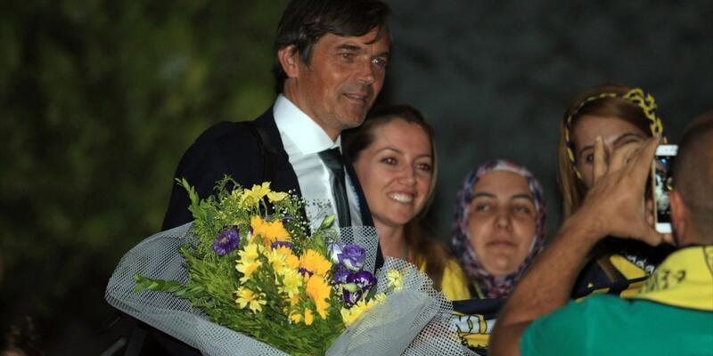 Fenerbahçe, Malatya'da