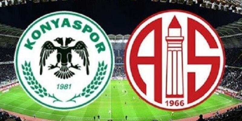 Antalyaspor - Konyaspor | Muhtemel 11'ler