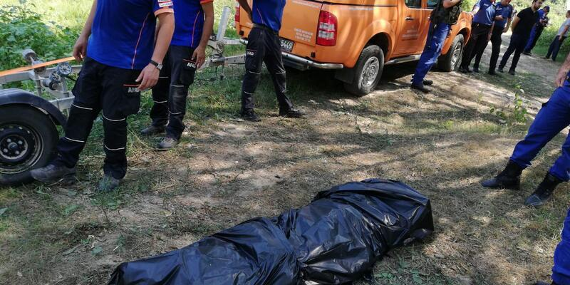 Nehirde kaybolan Batuhan'ın cesedi bulundu