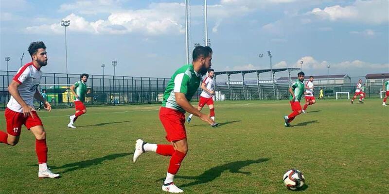 Karşıyaka, Edirnespor'u 4-3 mağlup etti