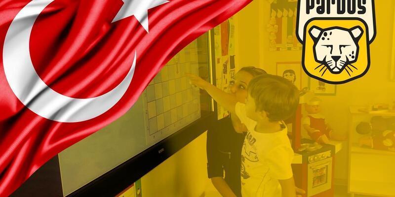 Samsun'daki akıllı tahtalarda yerli yazılım kullanılacak