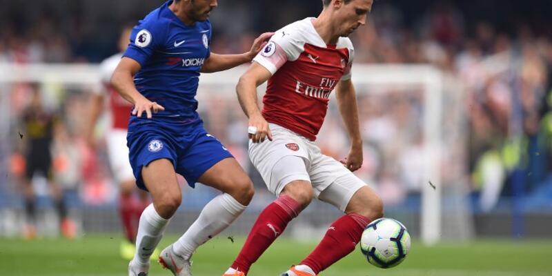 Chelsea 3-2 Arsenal / Maç Özeti
