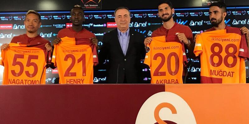 Mustafa Cengiz transfer müjdesini verdi