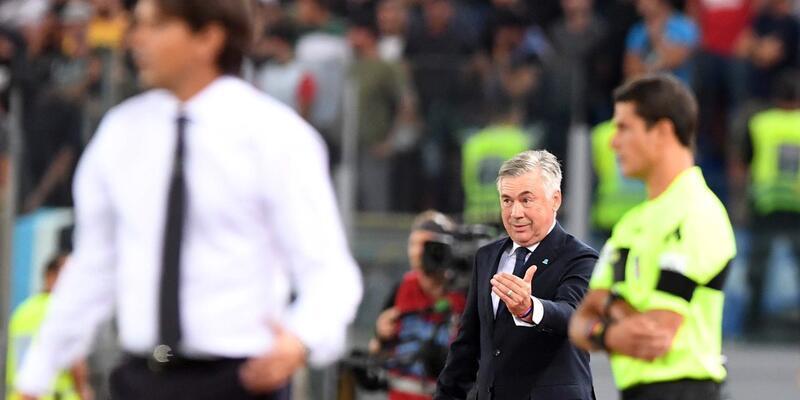 Lazio 1-2 Napoli / Maç Özeti