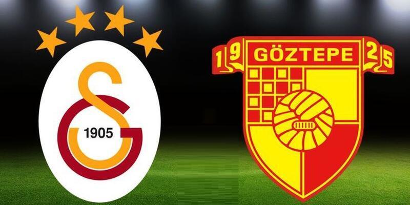 Galatasaray - Göztepe | Muhtemel 11'ler