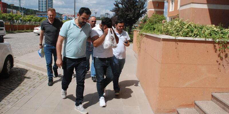 FETÖ ile korkutup, 400 bin lira dolandıran 3 kişi tutuklandı