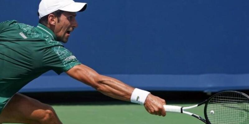 Finalin adı: Federer & Djokovic