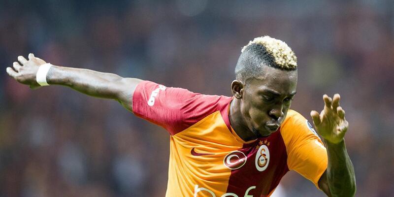 Galatasaray 1-0 Göztepe / Maç Özeti