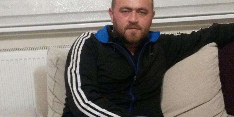 Eşiyle yürürken uğradığı silahlı saldırıda öldü