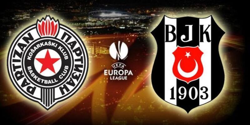 Partizan - Beşiktaş maçlarına deplasman taraftarı alınmayacak