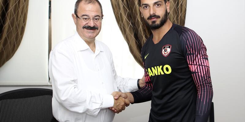 Gazişehir Gaziantep Günay Güvenç'i transfer etti