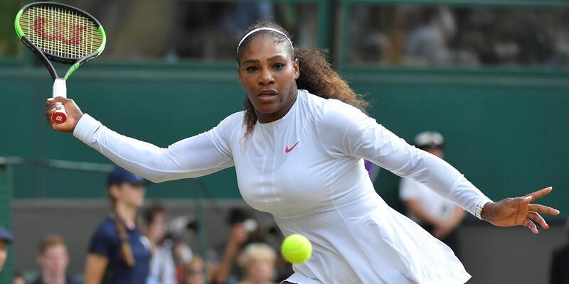 En çok kazanan kadın sporcu