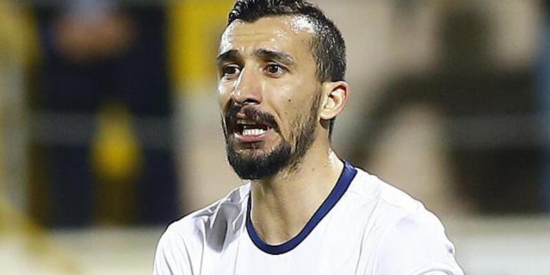 Mehmet Topal'a İngiltere'den talip çıktı