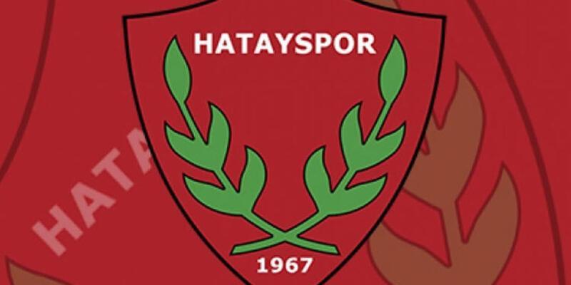 Hatayspor'da Selçuk Özkan ile yollar ayrıldı