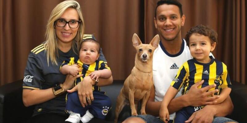 Josef de Souza için resmi açıklama