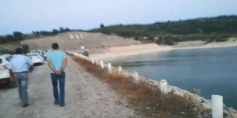 Balık tuttuğu gölette boğuldu