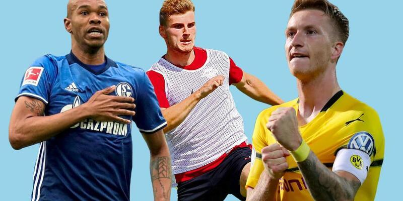 Bundesliga'da heyecan başlıyor: 14 Türk futbolcu, 1 Türk antrenör