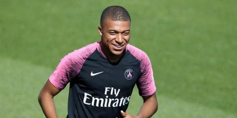 İspanya'dan bomba iddia: Mbappe 27 Ağustos'ta Real Madrid'de