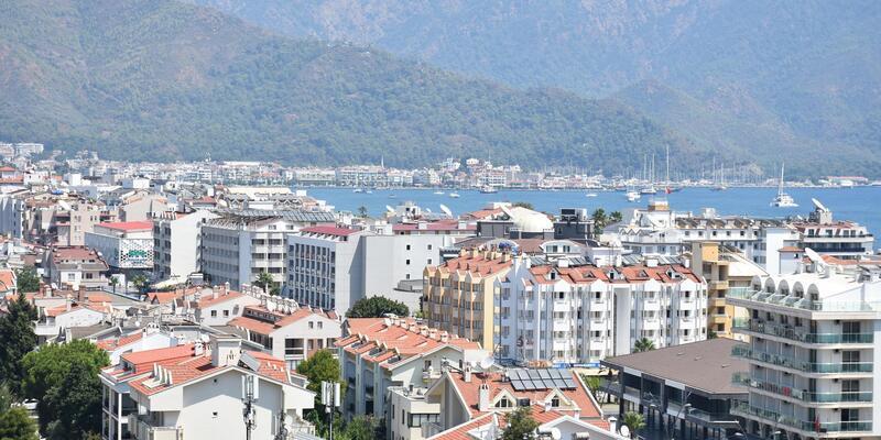 Turizmcilerden 'Bodrum'da her keseye göre tatil imkanı var' açıklaması (2)