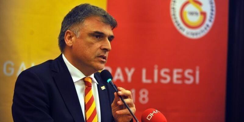 Galatasaray'ın Gomis'i satmasını eleştirdi
