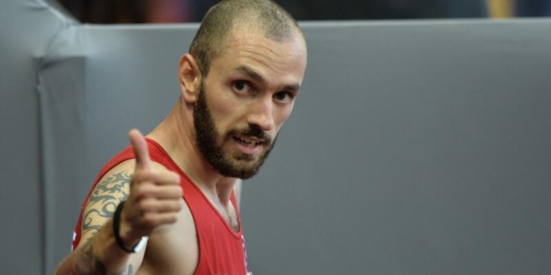 Ramil Guliyev üçüncü oldu
