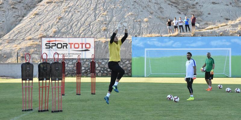 Evkur Yeni Malatyaspor, Kayserispor maçına hazır