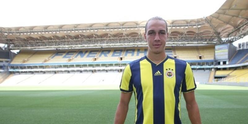 Fenerbahçe, Michael Frey ile 4 yıllık sözleşme imzaladı
