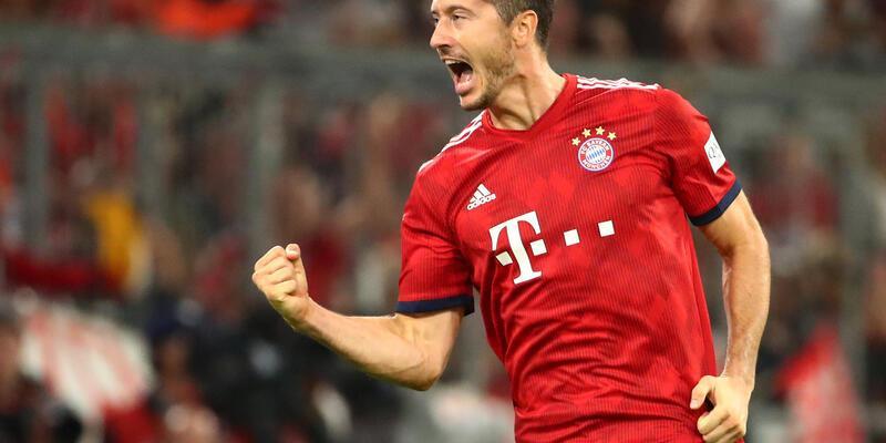 Bayern Münih 3-1 Hoffenheim / Maç Özeti