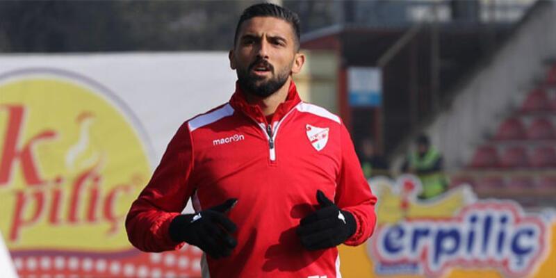 Galatasaray'ın yedek sol beki Umut Meraş oldu