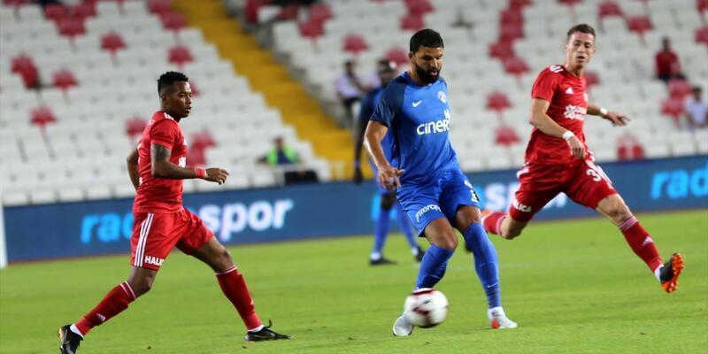 Sivasspor 0-3 Kasımpaşa / Maç Özeti