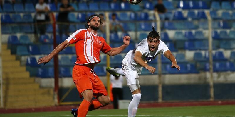 Adanaspor 0-2 Afjet Afyonspor maç sonucu