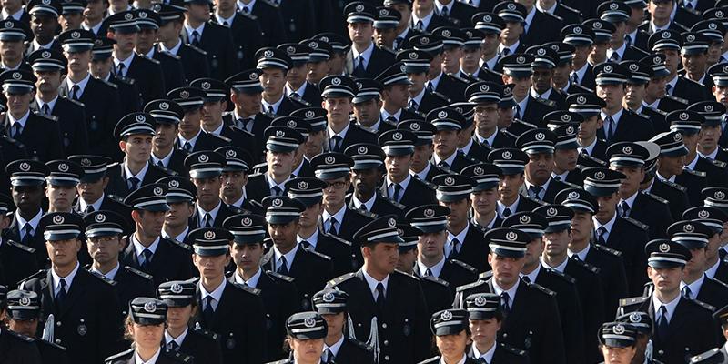PMYO başvuruları sürüyor! Polis memurluğu başvuruları nereden yapılıyor?