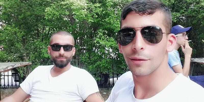 Kastamonu'da 2 kişinin öldüğü silahlı kavga güvenlik kamerasında